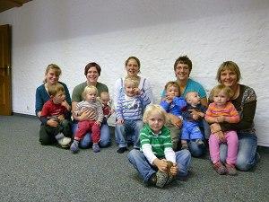 Spielgruppe Schöllang