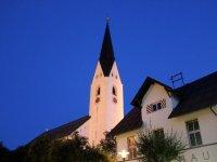 Pfarrkirche Oberstsdorf