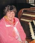 Martha Lacher