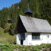 St. Wendelin im Gschlief