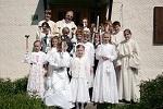 Erstkommunion Tiefenbach