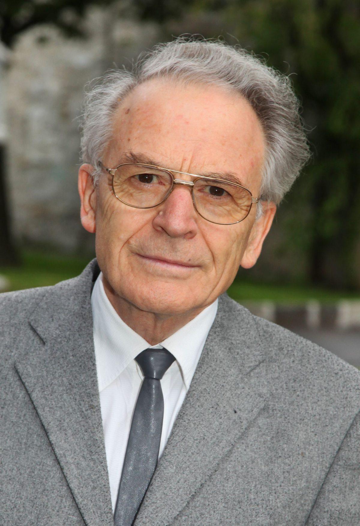Pater Dr. Rainer Meyer SAC