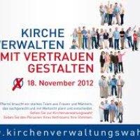Kirchenverwaltungswahl 2012