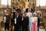 Erstkommunion Tiefenbach 2013