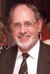 Pfarrer Guggenberger