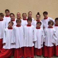 Gruppenfoto Mindelheim