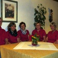 Vorstand Frauenbund