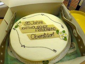 95. Geburtstag Frauenbund