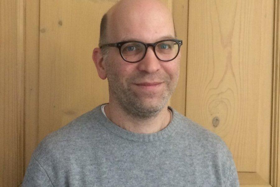 Christof Krippendorf