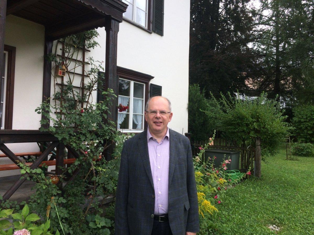 Pfarrer Koppitz