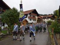 Pfarrfest in Schöllang