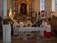 Patrozinium St. Michael und Pfarrfest