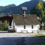 Winkelkapelle III