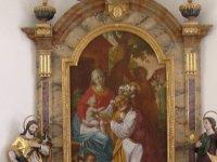 Unterthalhofen, Altarbild