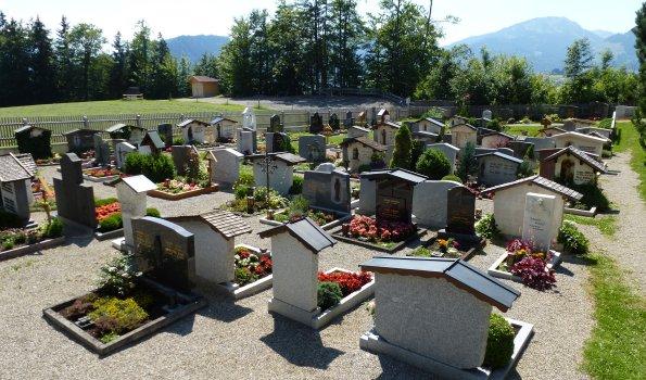 Burgfriedhof