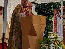 Bischof Dr. Bertram Meier