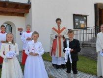 Erstkommunion Schöllang