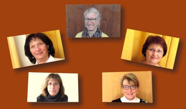 Team Frauenbund 2021