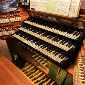 Bild Orgel