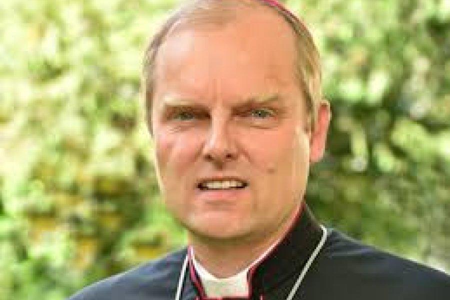 Weihbischof Wörner