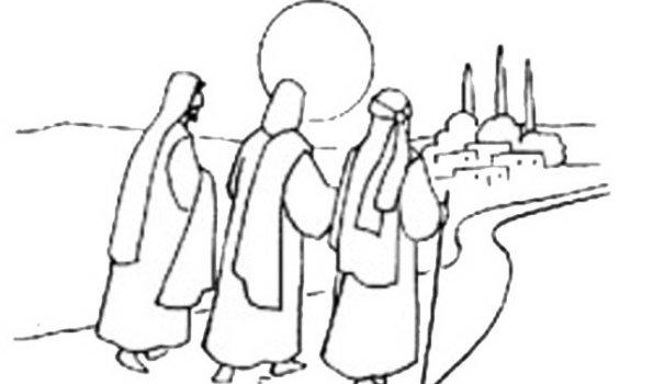 Emmausjunger