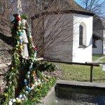 Osterbrunnen Loretto