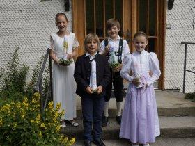Gruppenfoto Tiefenbach 2