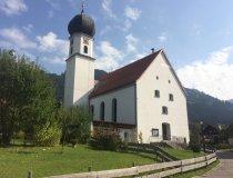 Pfarrkirche Schöllang