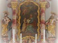 Rubi Altar
