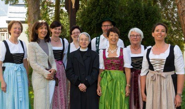 Pfarrgemeinderat Oberstdorf