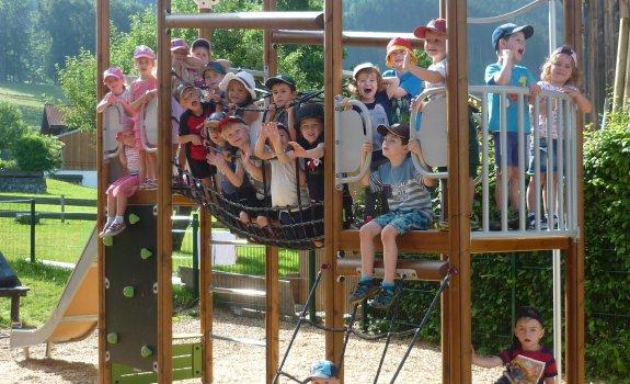 Kindergarten Schöllang