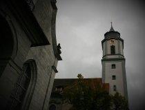 Münster in Lindau