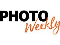 PhotoWeekly Logo