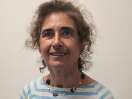 Camelia Müller-Eberstein