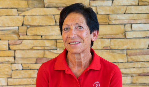 Rosemarie Milz