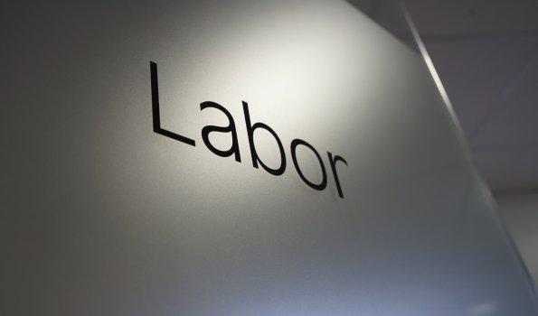 PK Labor