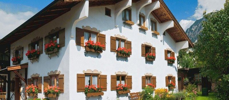 Ihr Urlaubsdomizil in der Windgasse in Oberstdorf