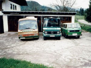 Flotte 1987