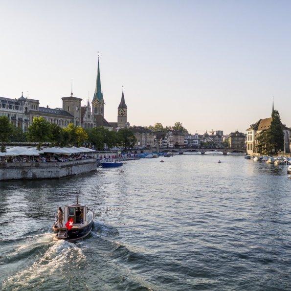 Zürich Grand View