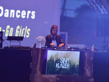 Sina Klaizer, Mainstage Provinzgeräusche 2016