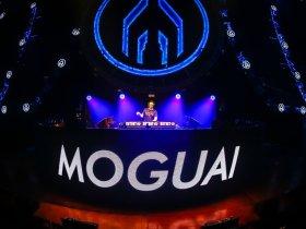 MOGUAI Mayday 2017