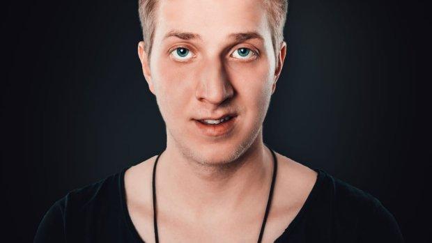 Basix - ein DJ aus dem Allgäu