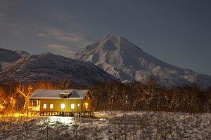 Sun Valley Lodge Kamtschatka