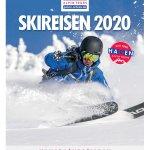 Titel Skikatalog 2020