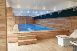 Pool Hotel Arena