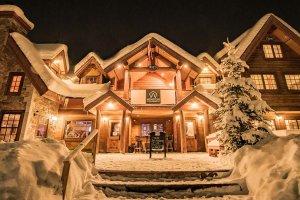 Winston Lodge