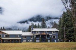 Eagle Lodge Bella Coola