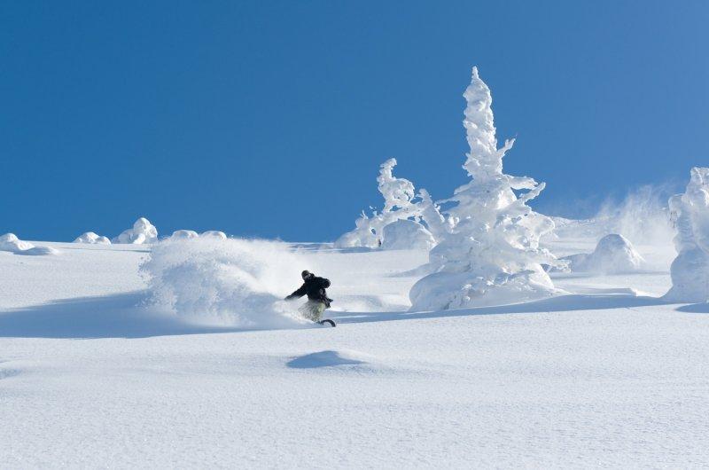 Charium Niseko Ski