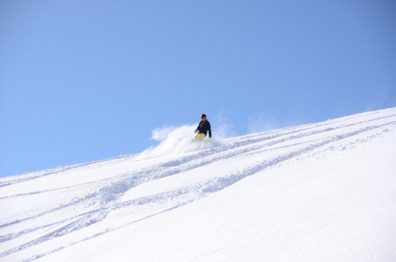 Selkirk Tangiers Heli-Skiing Border