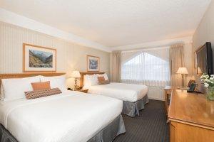 Deluxe Room - Two Queen Beds